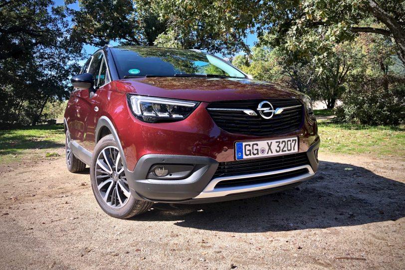 Comportamiento 1 1140x760 - Opel Crossland X Innovation 1.5 ECOTECD 102 CV