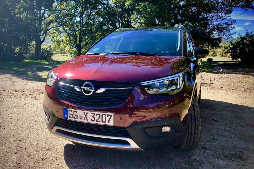 Miniatura 1 1140x760 - Opel Crossland X Innovation 1.5 ECOTECD 102 CV