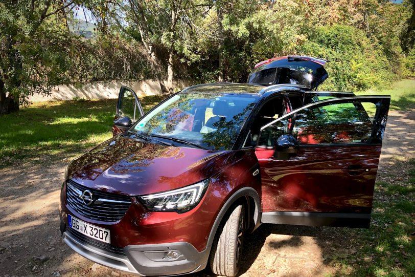 Motor 1 1140x760 - Opel Crossland X Innovation 1.5 ECOTECD 102 CV