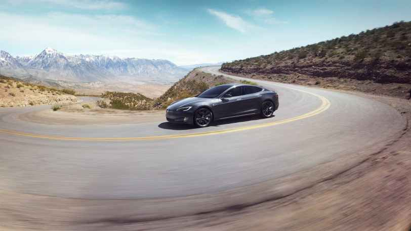 tesla model s carretera - Tesla Model S 100D y nuestro viaje de 1.000 km