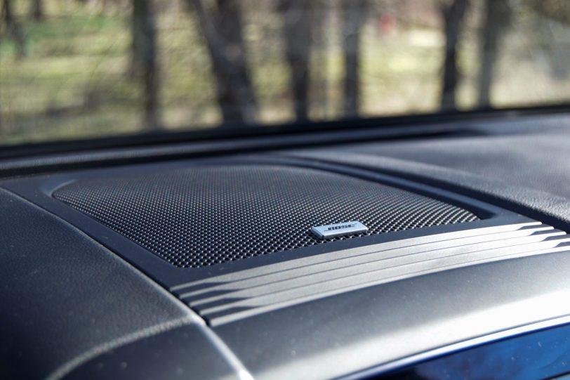 Altavoz Bose salpicadero Renault Koleos - Renault Koleos: Completamente renovado