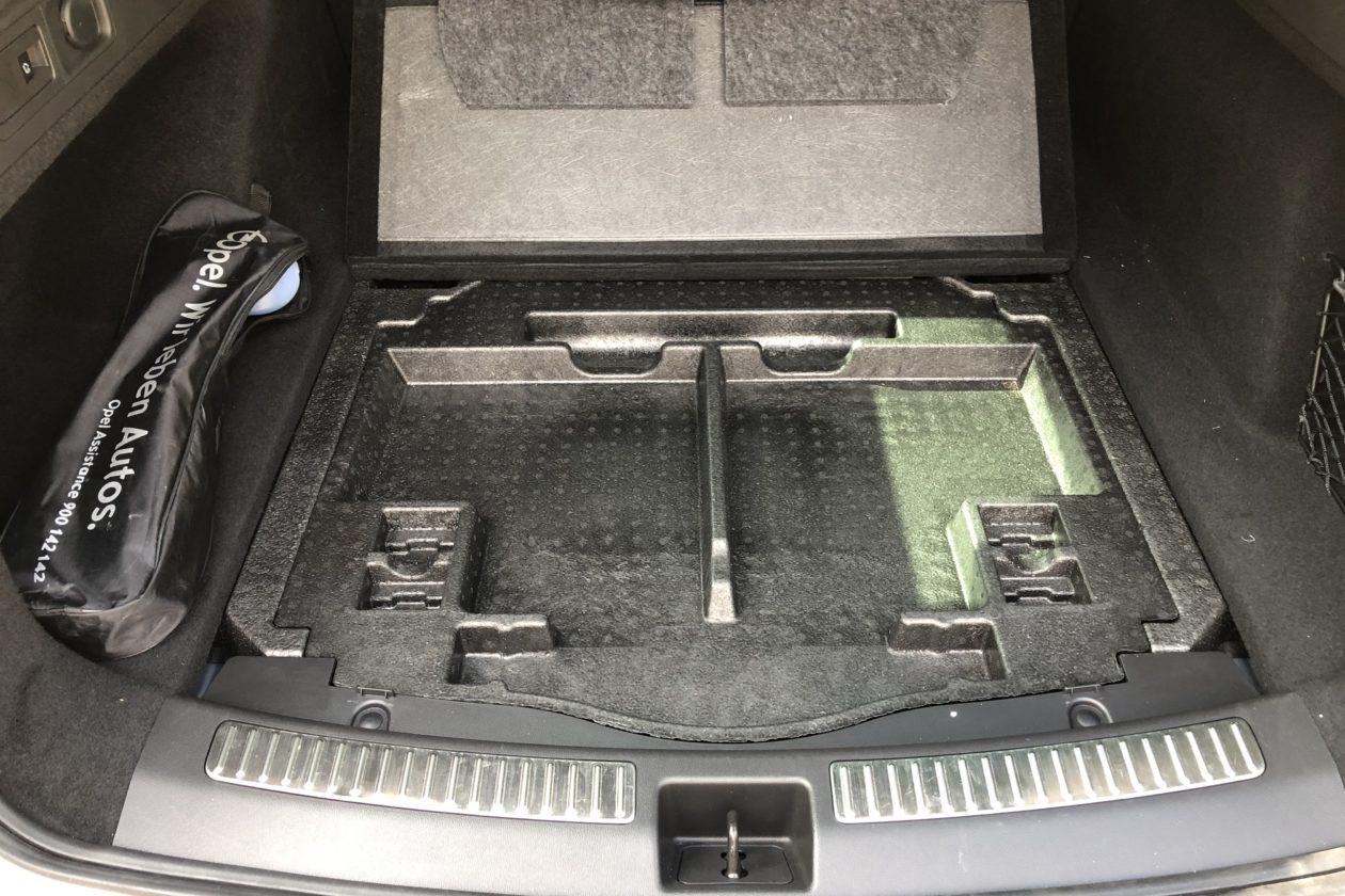 IMG 1350 1260x840 - Opel Insignia Sport Tourer 1.5 Turbo 165 CV