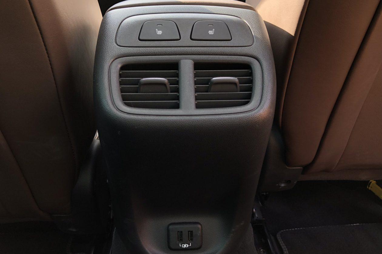 IMG 1373 1260x840 - Opel Insignia Sport Tourer 1.5 Turbo 165 CV