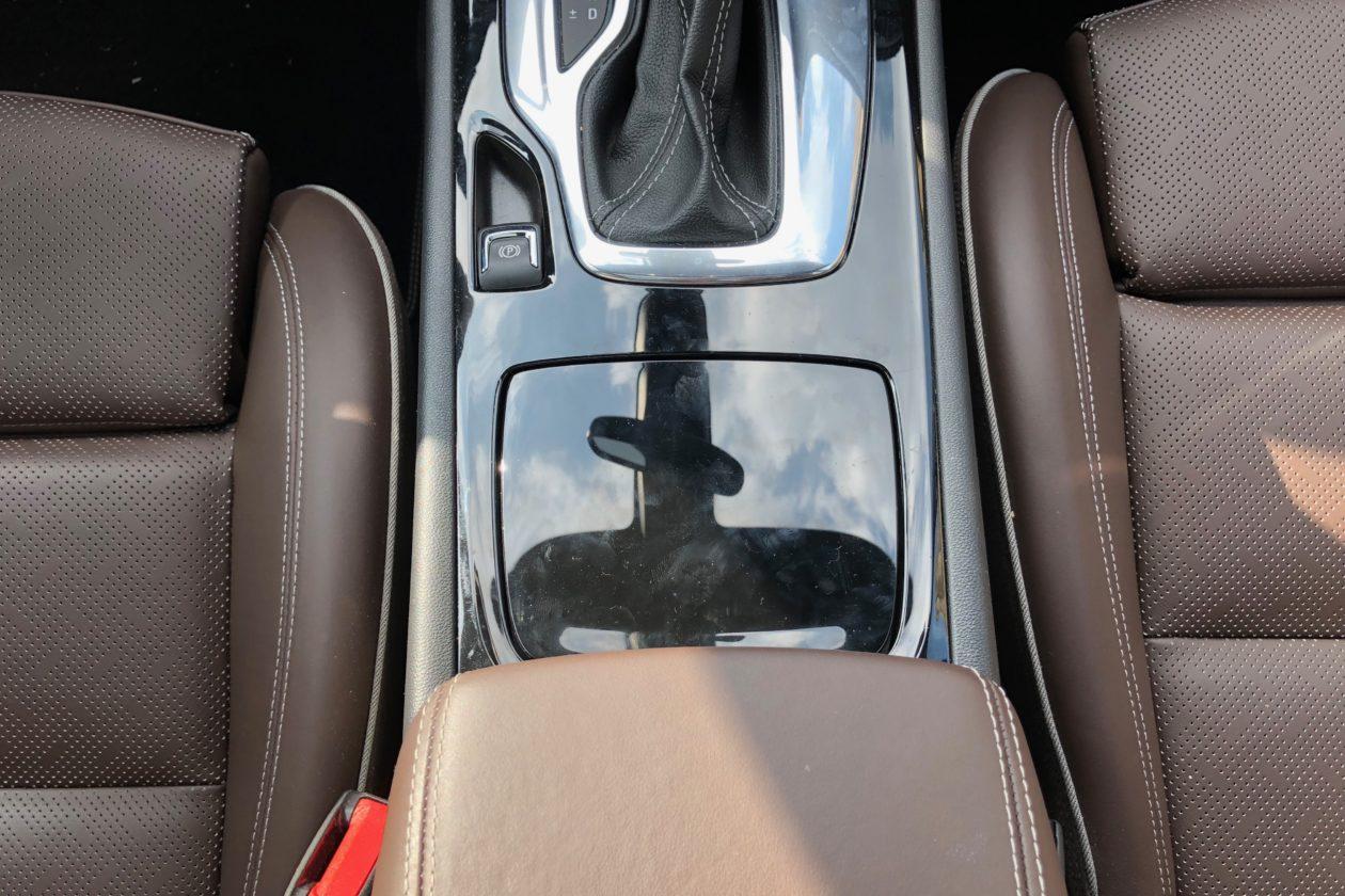 IMG 1376 1260x840 - Opel Insignia Sport Tourer 1.5 Turbo 165 CV