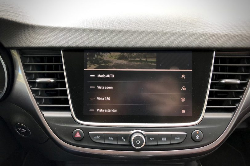 Modos ca%CC%81mara 1260x840 - Opel Crossland X Innovation 1.5 ECOTECD 102 CV