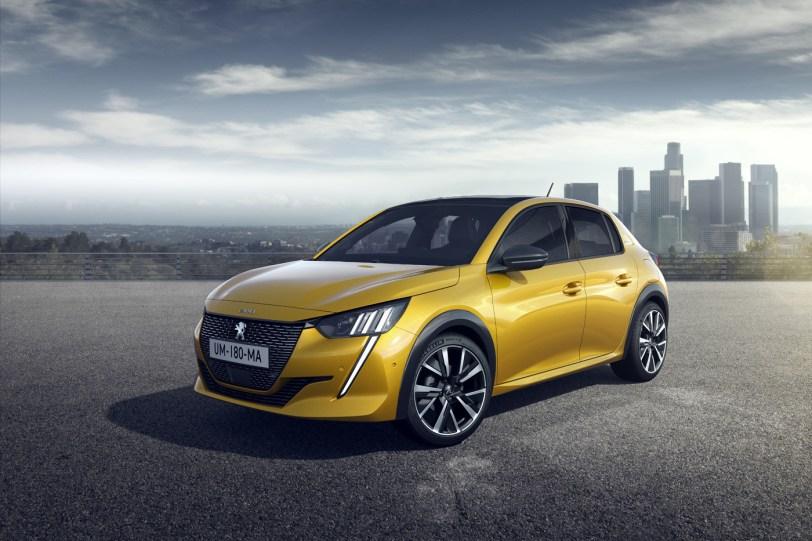 2560 3000 1 1260x840 - Nuevo Peuegot 208: Nuevo diseño, aspecto interior y ahora también un coche eléctrico