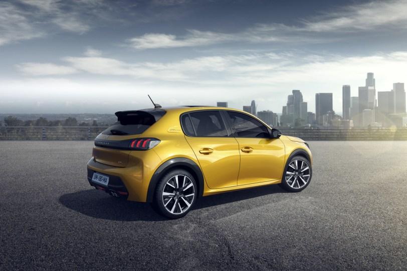 2560 3000 3 1260x840 - Nuevo Peuegot 208: Nuevo diseño, aspecto interior y ahora también un coche eléctrico