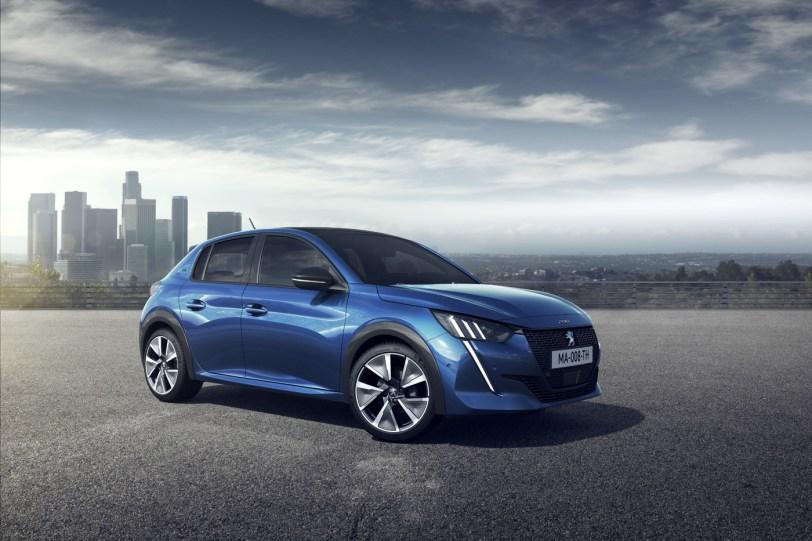 2560 3000 1260x840 - Nuevo Peuegot 208: Nuevo diseño, aspecto interior y ahora también un coche eléctrico