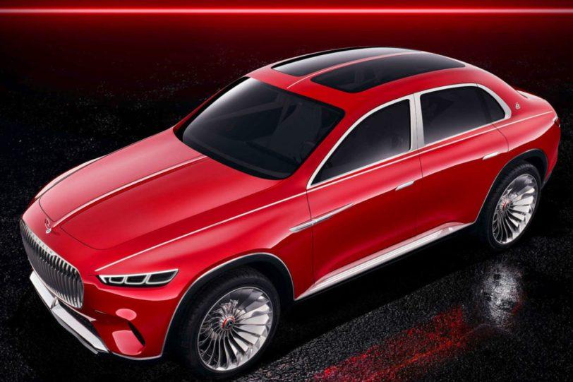 Disen%CC%83o Maybach GLS 1260x840 - Mercedes-Maybach GLS: un SUV a la altura de un Bentayga