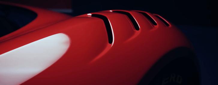 Ferrari one off - Mañana se presenta el one-off más rádical de Ferrari