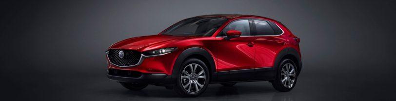 Mazda CX 30 - Mazda completa su gama con el nuevo Mazda CX-30