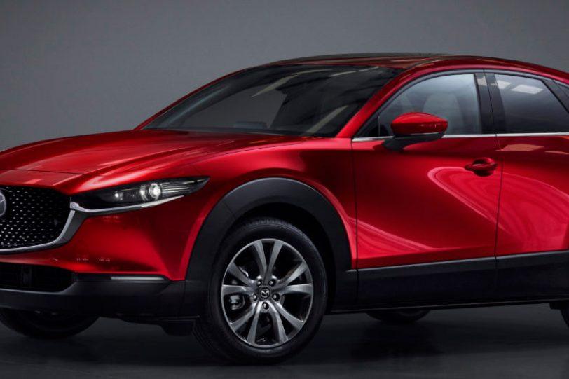 Mazda CX 30 1260x840 - Mazda completa su gama con el nuevo Mazda CX-30