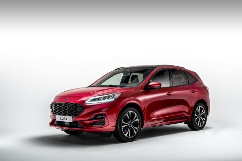 2560 300011 1 1260x840 - El Ford Kuga se renueva como SUV híbrido, híbrido enchufable, mild hybrid, además de gasolina y diésel