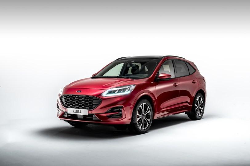 2560 300012 1260x840 - El Ford Kuga se renueva como SUV híbrido, híbrido enchufable, mild hybrid, además de gasolina y diésel