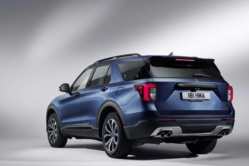 2560 30003 1260x840 - ¡Menuda sorpresa! El nuevo Ford Explorer contará con una versión híbrida enchufable con 40 km de autonomía