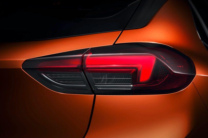 Opel Corsa e 506894 1260x840 - El nuevo Opel Corsa ahora en eléctrico con 330 km