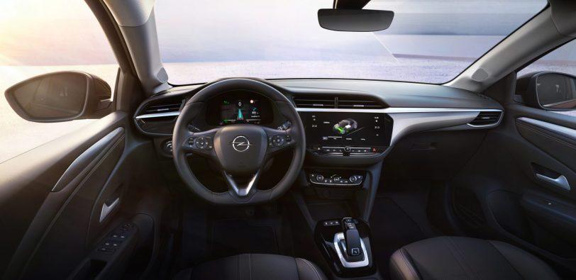 Opel Corsa e 506895 - El nuevo Opel Corsa ahora en eléctrico con 330 km