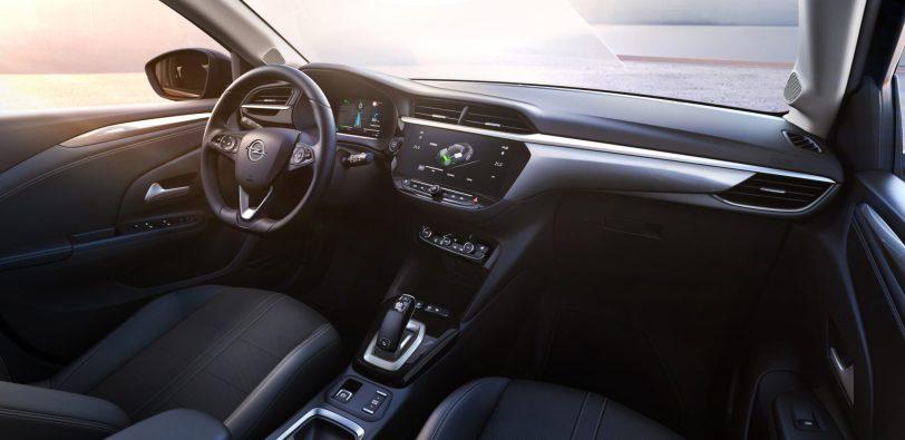 Opel Corsa e 506896 - El nuevo Opel Corsa ahora en eléctrico con 330 km