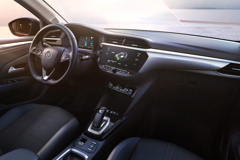Opel Corsa e 506896 1260x840 - El nuevo Opel Corsa ahora en eléctrico con 330 km