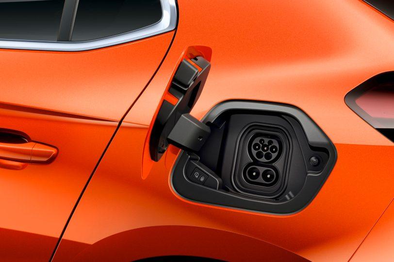 Opel Corsa e 506900 - El nuevo Opel Corsa ahora en eléctrico con 330 km