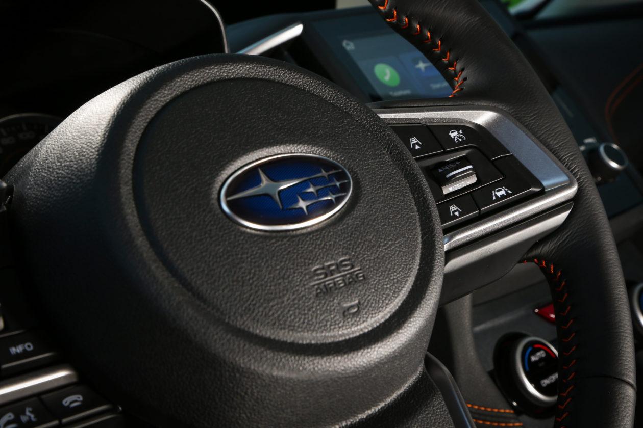 SUBARU XV EXECUTIVE PLUS CALIDAD MEDIA 020 1260x840 - Subaru XV Executive Plus GLP: Una alternativa por precio, calidad y equipamiento