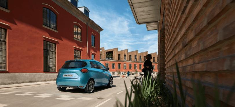 1366 2000 3 - El Renault Zoe se renueva y ahora tiene 390 km de autonomía