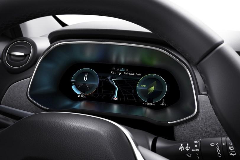 1366 2000 6 - El Renault Zoe se renueva y ahora tiene 390 km de autonomía