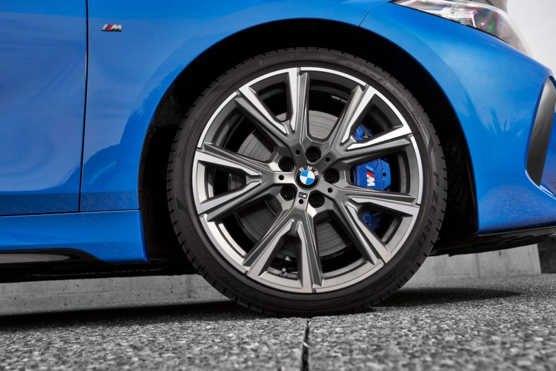 P90349579 highRes - El BMW Serie 1 ha llegado para quedarse, ahora más tecnológico que nunca
