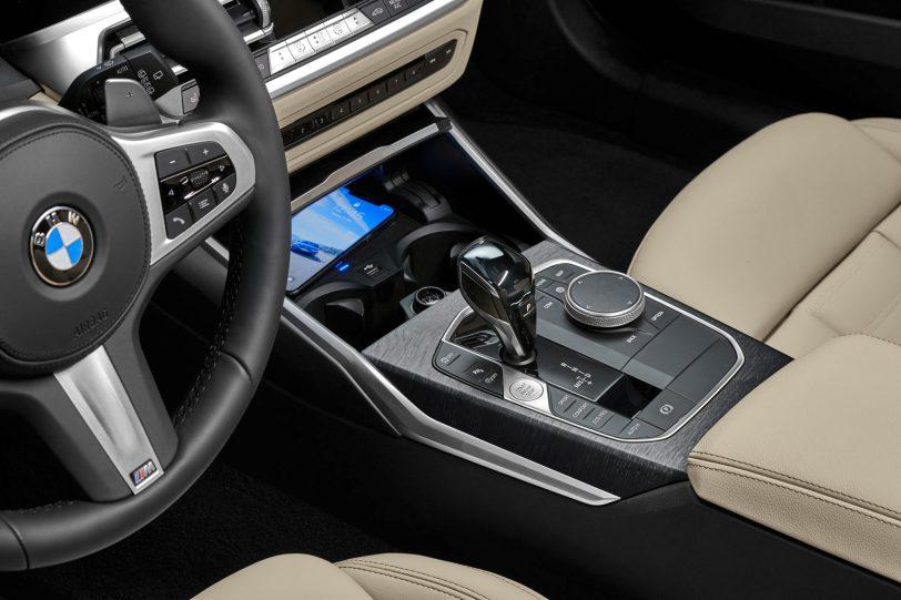 P90351266 highRes - BMW Serie 3 Touring 2019: un familiar más grande cargado de tecnología