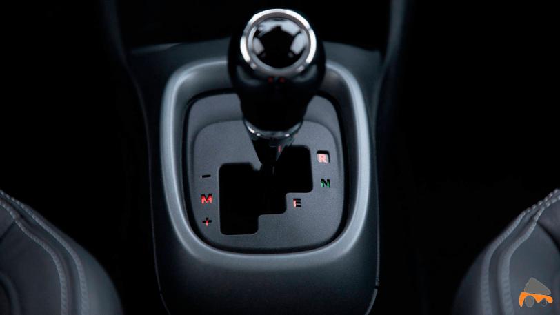 Caja de cambio automatica Toyota Aygo - Toyota Aygo 2019 ¿Es una buena alternativa para la ciudad?