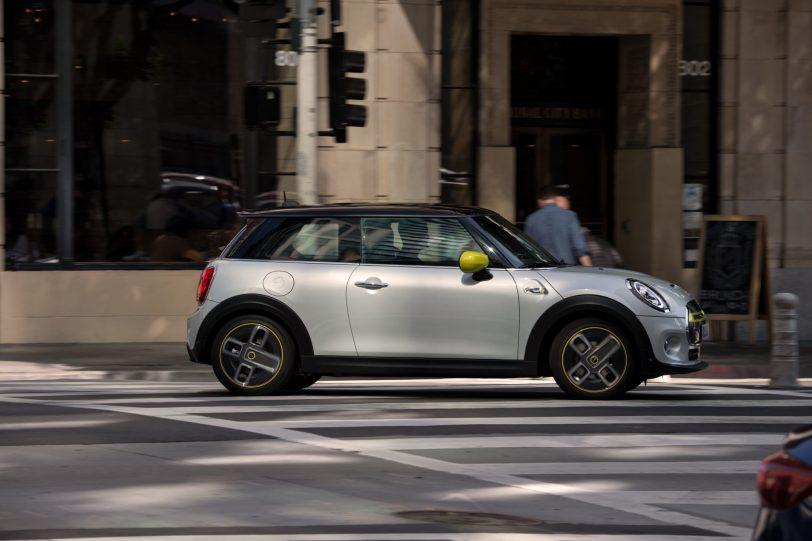 P90357235 highRes 1260x840 - Mini Cooper SE: El primer mini eléctrico