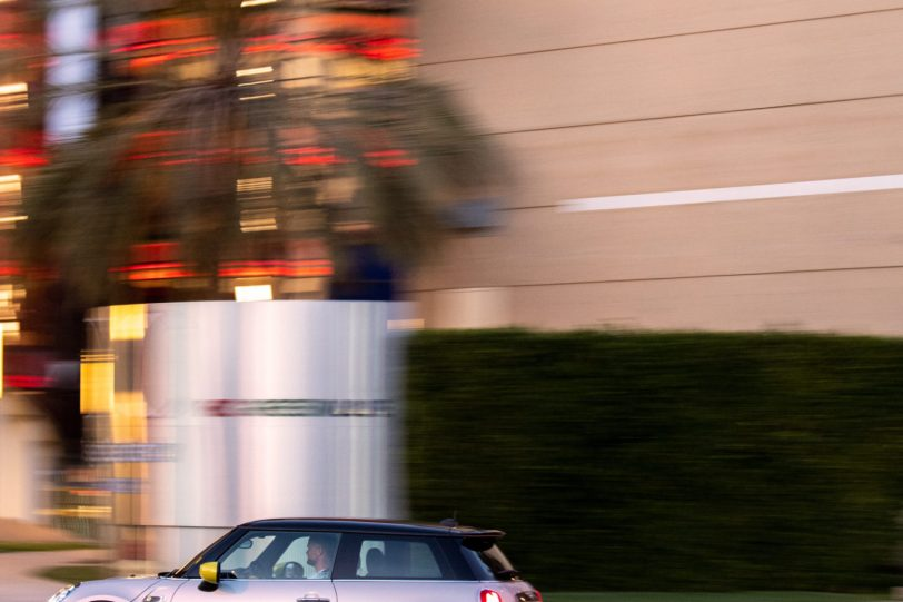 P90357240 highRes 1260x840 - Mini Cooper SE: El primer mini eléctrico