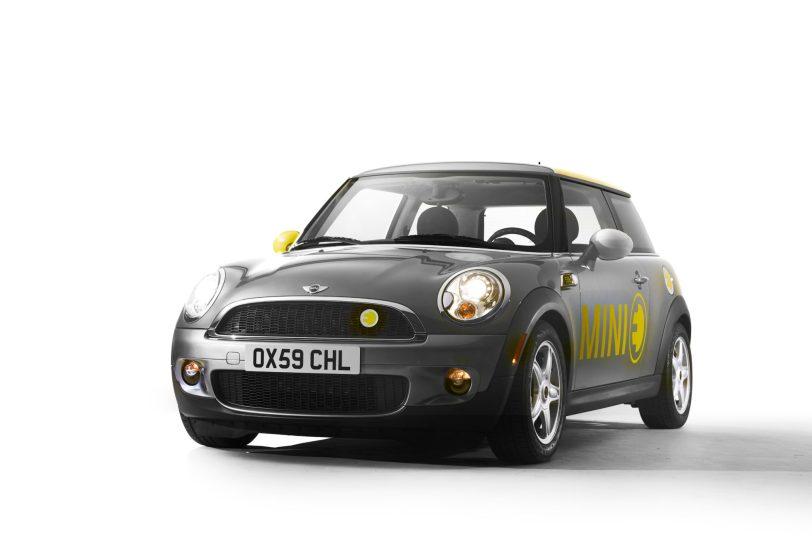 P90357960 highRes 1260x840 - Mini Cooper SE: El primer mini eléctrico