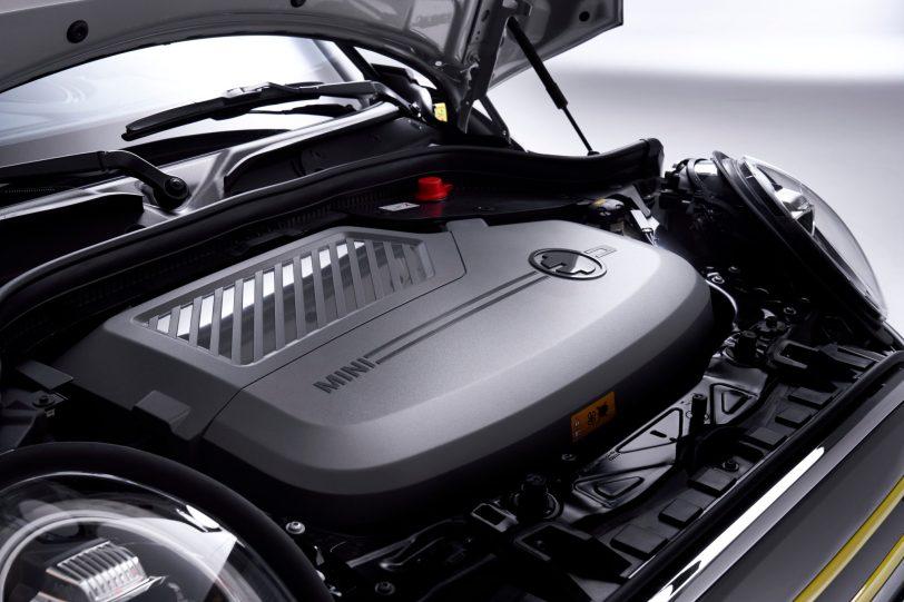 P90357967 highRes 1260x840 - Mini Cooper SE: El primer mini eléctrico