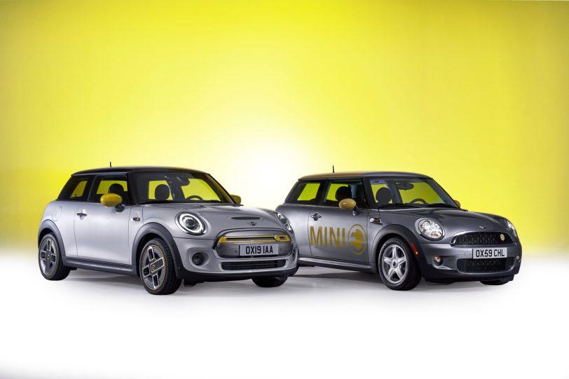 P90357992 highRes 1260x840 - Mini Cooper SE: El primer mini eléctrico