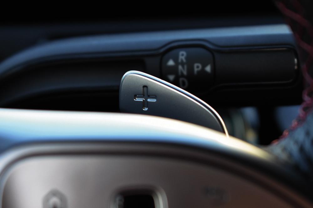 """Prueba Mercedes Clase A 200 Sed%C3%A1n 28 - Mercedes Clase A 200 Sedán: Una berlina de """"acceso"""" """"deportiva"""" totalmente premium"""