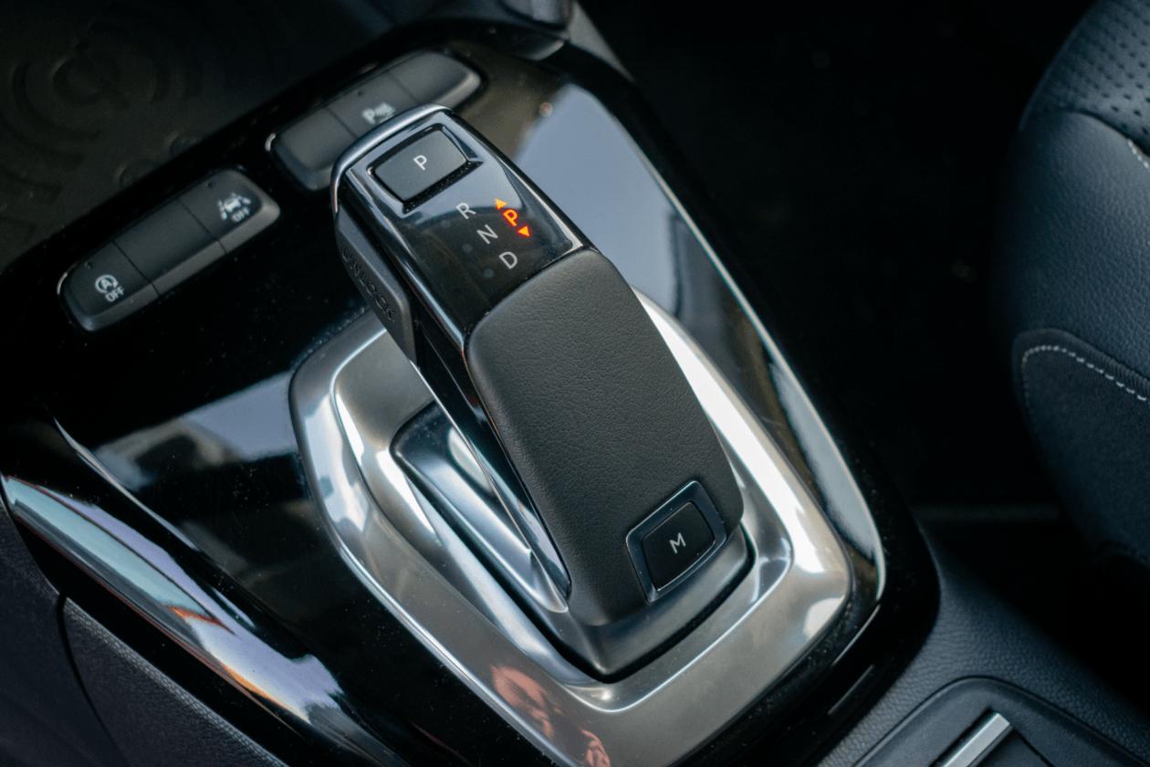 Cambio Opel Corsa Elegance 1260x840 - Opel Corsa 2020 Elegance: La versión tope de gama