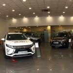 Mitsubishi dice adiós al mercado europeo: No renovará sus vehículos