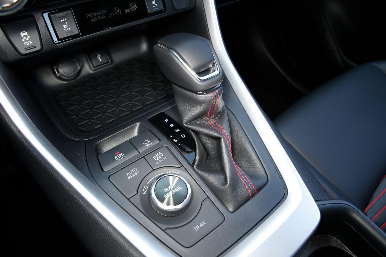 095acrss 4 1260x840 - Suzuki Across 2.5L 4×4 Plug-in-Hybrid de 306 CV: Un clon del Toyota RAV4