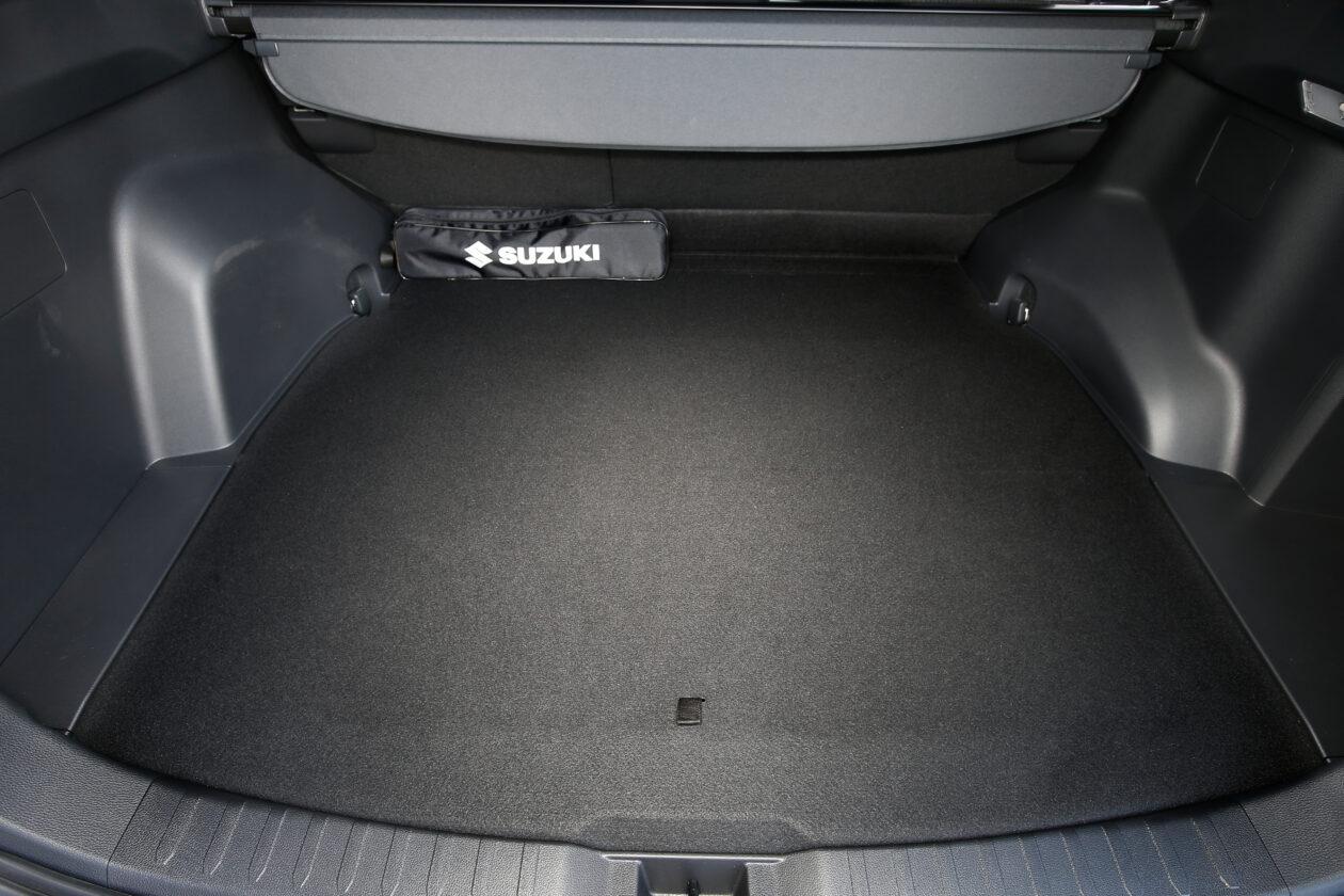 105acrss 4 1260x840 - Suzuki Across 2.5L 4×4 Plug-in-Hybrid de 306 CV: Un clon del Toyota RAV4