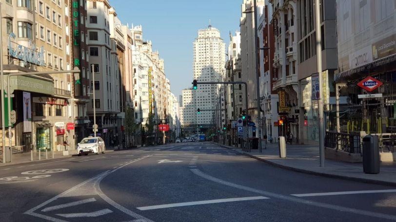 202682 IMG 20200314 WA0003 - Estado de alarma en Madrid: Sin confinamiento, pero con restricciones de movilidad entre municipios