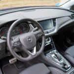 Salpicadero vista izquierda Opel Grandland X Hybrid4 scaled - Prueba Opel Grandland X Hybrid4 2020: 300 CV y 59 km de autonomía eléctrica