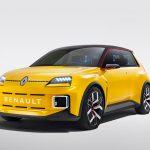 1 2021 Renault 5 Prototype scaled - Renault recupera el Renault 5 como un vehículo eléctrico