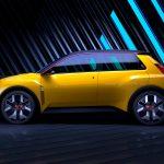 13 2021 Renault 5 Prototype scaled - Renault recupera el Renault 5 como un vehículo eléctrico
