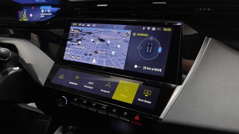IMG 0422 scaled - Presentación nuevo Peugeot 308 2021: Con mucha personalidad