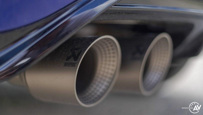 Escapes Volkswagen T Roc R - Prueba Volkswagen T-Roc R: 300 CV de pura adrenalina