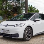 Prueba Volkswagen ID.3 Pro 2021: Una nueva era eléctrica