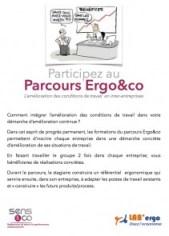 Photo Flyer Ergo&co
