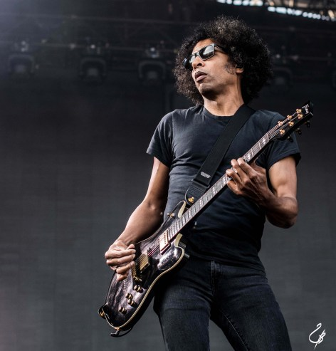 Eurockéennes - Alice In Chains