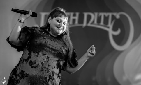 Eurockéennes - Beth Ditto